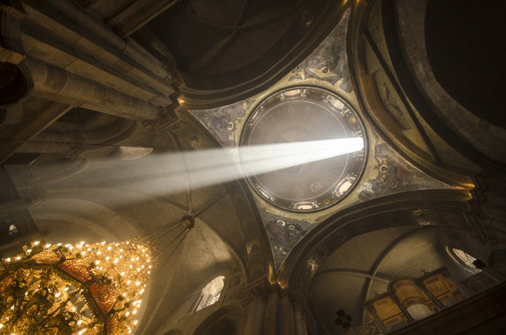 Church of the Holy Sepulchre,
