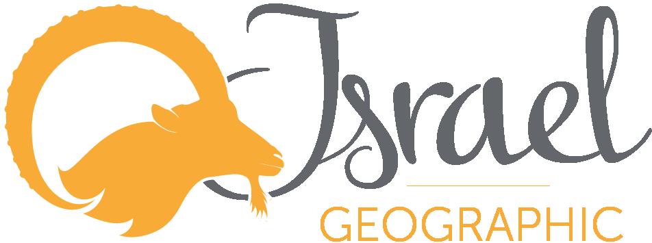 Israel Geographic